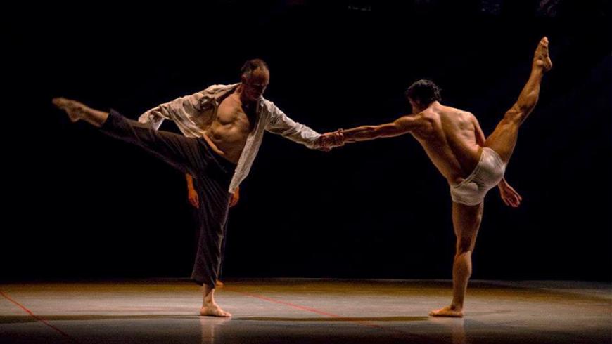 Danza Contemporanea